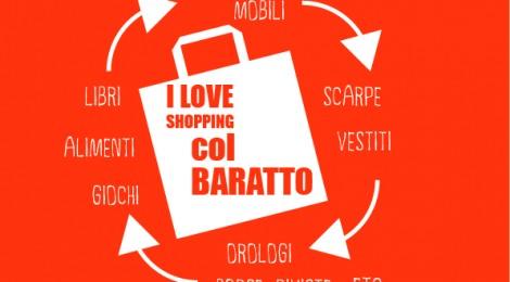 A Rieti, il 17 marzo, c'è il mercatino del dono e del baratto