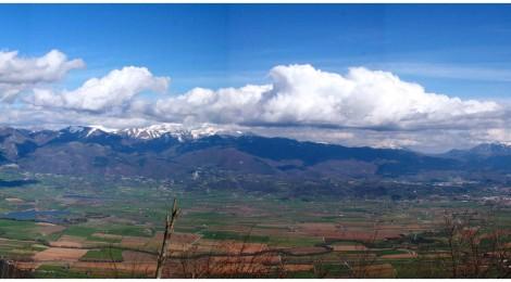 Trekking al Monte della Cappelletta