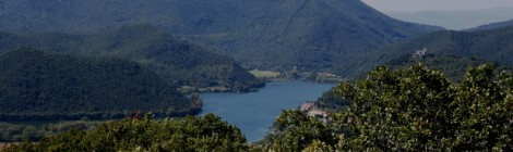Paduli di Monte Cornello: storia di un sito protostorico nella conca reatina