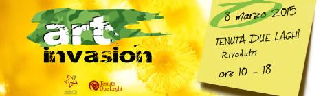 Festa della Donna conARTinvasion