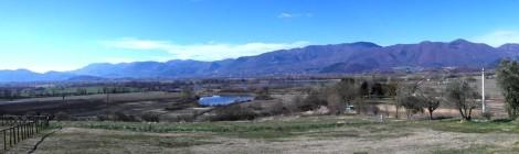 Rivodutri - Visita alla Riserva dei Laghi