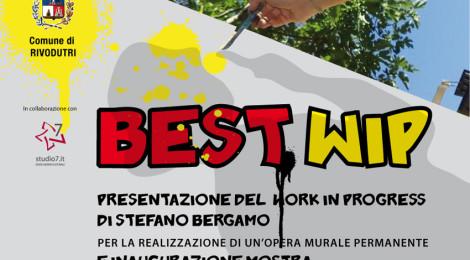 Best WIP di Stefano Bergamo