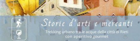 Storie d'Arti e Mercanti